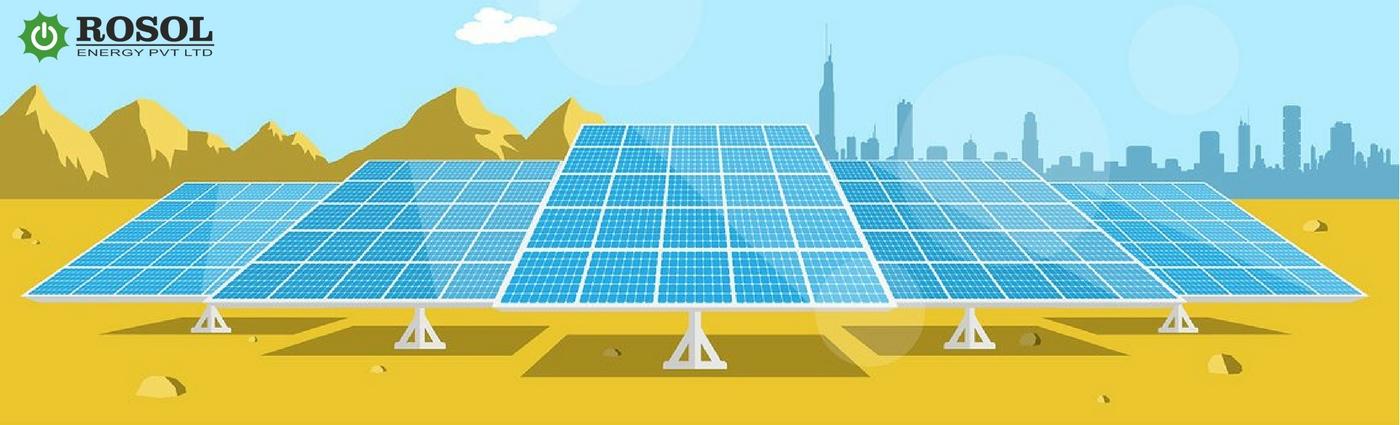 India ka Solar by Rosol Energy Pvt Ltd