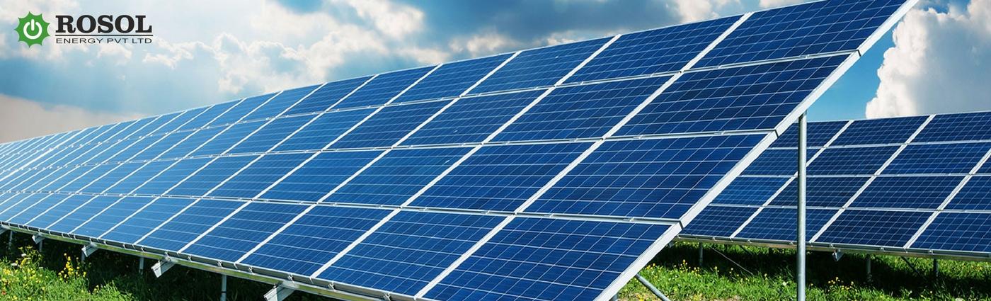 India ka Solar Rosol Energy Pvt Ltd